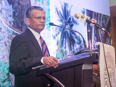 PA Chairman